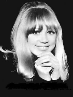 Pattie Boyd (Harrison, Clapton)