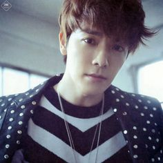 Lee Donghae- 'Present' | D&E