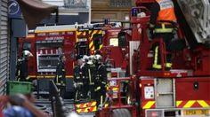 Sebuah kebakaran di sebuah gedung apartemen di utara Paris telah menewaskan delapan orang, termasuk dua anak-anak, para pejabat Perancis mengatakan Togel Online Terpercaya Kobaran api di distrik 18 dari ibukota Perancis pecah di dini hari Rabu, dan butuh lebih dari 100 petugas pemadam kebakaran untuk menampungnya. Empat korban – beberapa di antaranya berada dalam kondisi …