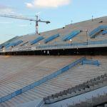 Arena Corinthians atinge 60% de conclusão das obras