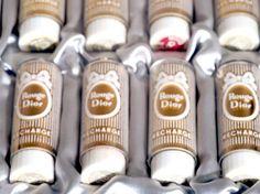 Designers' DNA – Dior – Modeconnect.com 1953 - Dior Rouge, First Lipstick