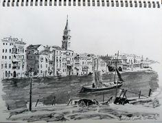 Cuaderno de Venecia