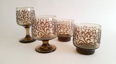 Vintage Barware Collection / Champagne by RelsFindsNapaValley