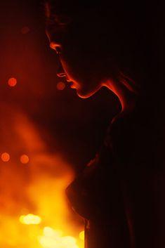 Alexia by Tatiana Mertsalova - Photo 257583899 / Fire Photography, Portrait Photography, Portrait Retouch, Deviant Art, Character Aesthetic, Character Inspiration, Fantasy Art, Sunset, Cover