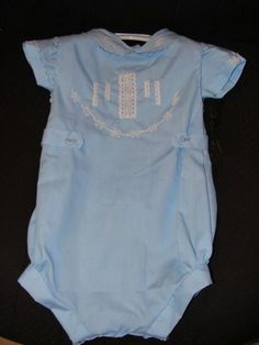 Baby clothes by tatianamontes on Etsy, $15.00