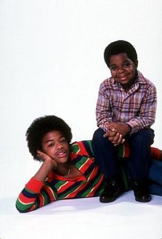 Todd Bridges (as Willis Jackson) and Gary Coleman (as Arnold Jackson) ~ Diff'rent Strokes ~ Publicity Stills ~ NBC ~ Arnold Jackson, Todd Bridges, Diff'rent Strokes, My First Crush, American Actors, Picture Photo, My Idol, Old School, Tv Series