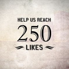 Help us reach 250 likes and all our Facebook followers will receive 25% of a single item! Share this post with your friends and keep an eye on our page to know when the discount begins. #facebook #followers #250 #25percentoff #followus #likes #250likes #sale #fashion #shop #style #madisonandsixth | Madsion And Sixth - Provo, UT