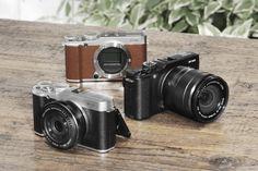 Fujifilm X-M1 - Virginia needs!