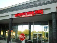 Hempen Hill BBQ - Hagerstown, Maryland