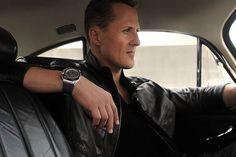 Audemars Piguet Royal Oak Offshore Michael Schumacher