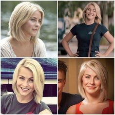 Julianna Hough. I absolutely love her. I wish i had her body. Shes perfect
