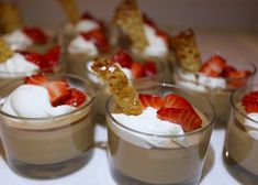 Fika, Dessert Recipes, Desserts, Mousse, A Food, Panna Cotta, Cheesecake, Pudding, Ethnic Recipes