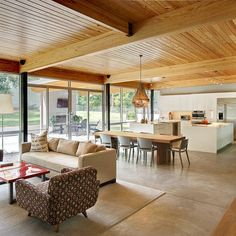Living Room Kitchen Design, Pictures, Remodel, Decor and Ideas - page 91