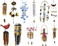 Furin-decorativos-sinos-de-vento