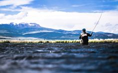 Fly Fishing / patagonia