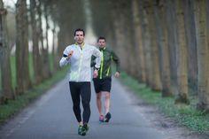4 techniques de marcher rapide pour marcher plus vite et progresser