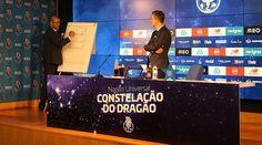 """Nuno Espírito Santo considerou que o FC Porto conseguiu uma """"boa exibição"""" frente ao Arouca, acompanhada de um resultado gordo (3-0). O treinador elogiou o"""