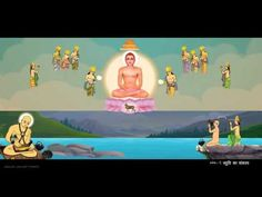 """Video/audio track of Bhaktamar mantra-2 for """"Removing headache"""" Now you can hear and chanting it at your place."""