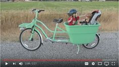 A Bucket Bike for Wil