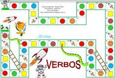 Map, Spanish Language, Literatura, Author, Games, Activities, Location Map, Maps