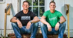 HGTV flips off fans! Pulls brothers' new show for their pro-life, traditional marriage values | Ye Olde Journalist