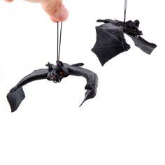 Halloween Horror Vampire Bat Hanging Toy Prop Party Decoration #Unbranded
