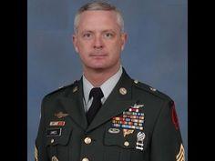FraudsWatch.com | Military Scammers: Sergeant Stuart James