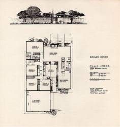 eichler homes - Google Search
