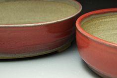 Taiko Tierra Cerámica | Contenedores de calidad hechos a mano de Bonsai