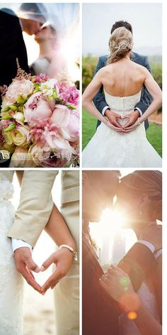 24 Popular Wedding Photo Ideas For Unforgettable Memories ❤️ Your photographer could tell you some well-turned poses and angles, but do not be afraid to steal a couple of wedding photo ideas from other brides.  #Wedding #Photography