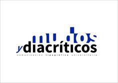 Logo para revista, Tipografía 2 cátedra Gaitto, 2014