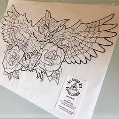 All Seeing Eye - Heckmondwike Tattoo Studio