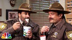 Jimmy Fallon & Jon Hamm's '80s TV Show--Part 2