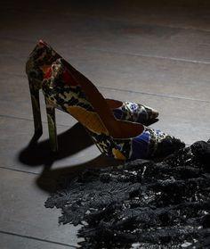 Baldowski F/W 2016/2017 #fashion #shoes #fall #winter #highheels #perfect #heels
