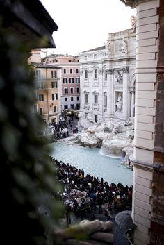 Hotel Relais Fontana Di Trevi, Rome, Italy - Booking.com