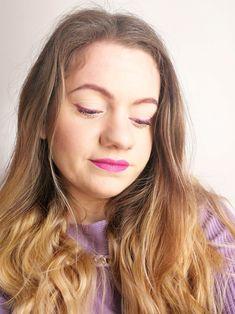 #beautyhack liquid lipstick as eyeliner - lorys blog Liquid Lipstick, Eyeliner, Beauty Hacks, Make Up, Blog, Beauty Tricks, Eye Liner, Beauty Makeup, Eyeliner Pencil