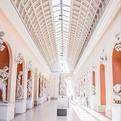 Museu Nacional de Belas Artes  (by@paulodelvalle)