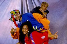 TLC Group | TLC's music makes you immediately wanna dance and sing along. Their ...
