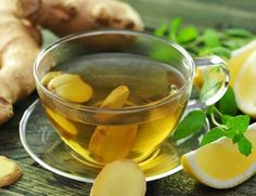 Ginger  What is so special about ginger besides the nice little zing it adds to your food? Ginger stimulates the body to release the proper enzymes to break down food so nutrients can be easily absorbed – a great remedy for nausea and motion sickness.