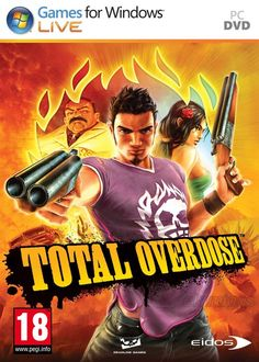 Total Overdose: A Gunslingers Tale in Mexico Free Download Link: http://www.ddstuffs.com/total-overdose-gunslingers-tale-mexico-pc-game-iso-direct-links/