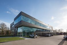 Gallery of Fire Station Doetinchem / Bekkering Adams architects - 5