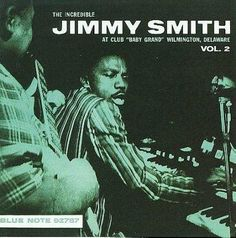 Jimmy Smith - Live at The Baby Grand V2