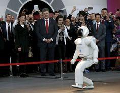 порошенко робот - Поиск в Google