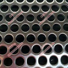 Pin On Aluminum Perforated Sheet Perforated Aluminum Mesh