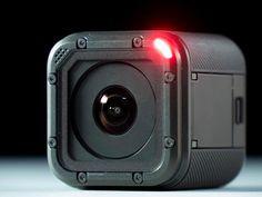 GoPro Hero 4 Session im Test: Wie scharf ist die Action-Cam?