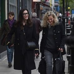 EXCLUSIVE: Liv Tyler spotted doing a round of shopping for antiques in Notting Hill