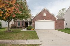 5754 James Blair Dr, Indianapolis, IN 46234
