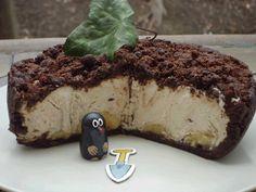 Sweet Cakes, Tiramisu, Paleo, Pudding, Sweets, Snacks, Cookies, Baking, Ethnic Recipes