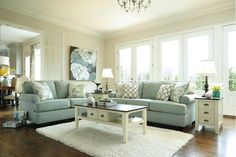 2820038 in by Ashley Furniture in St Johns, NL - Sofa