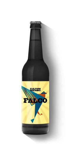 Falco - Evil Twin Brewing